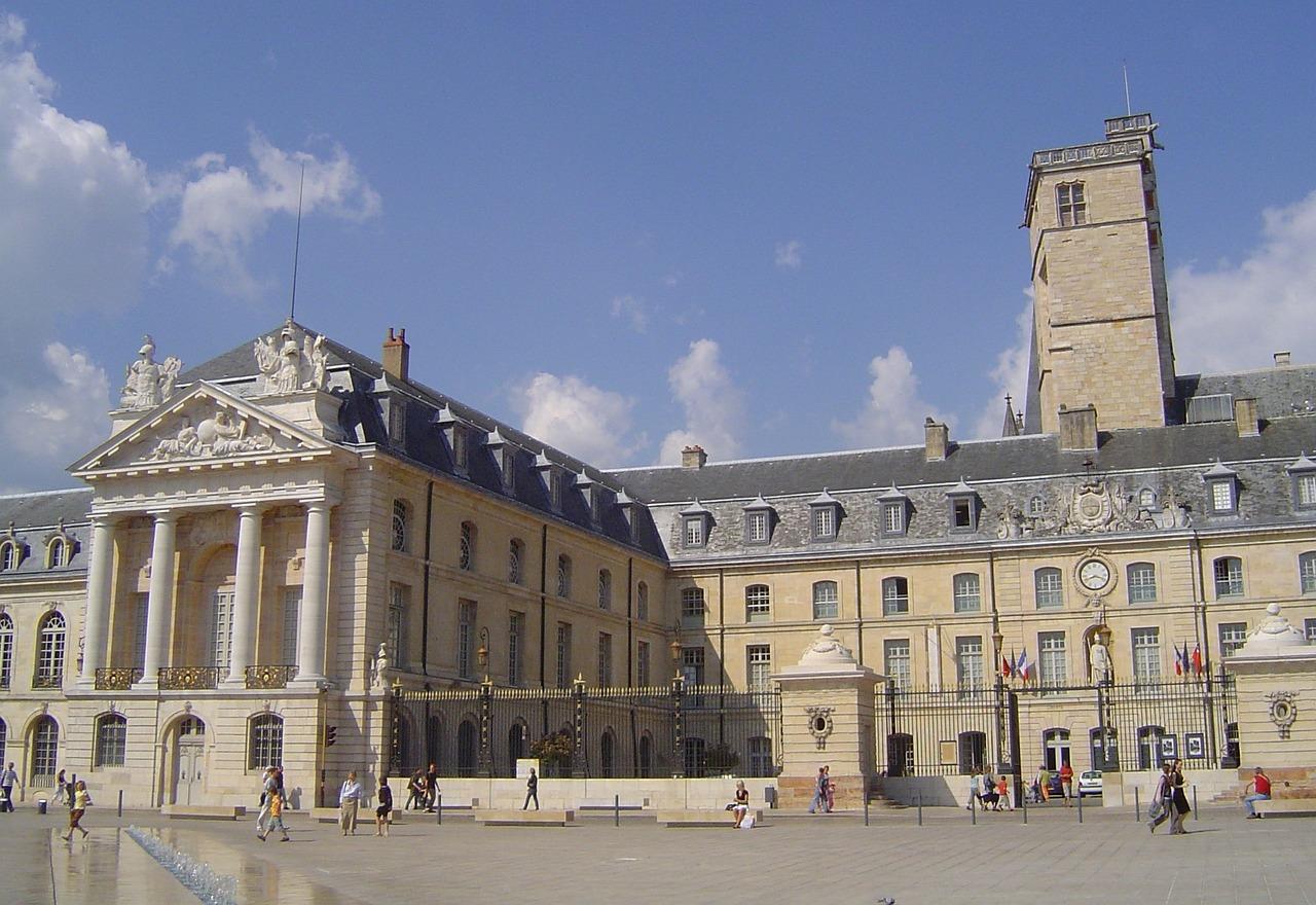 agences matrimoniales au cœur de Dijon