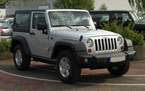 accessoires jeep
