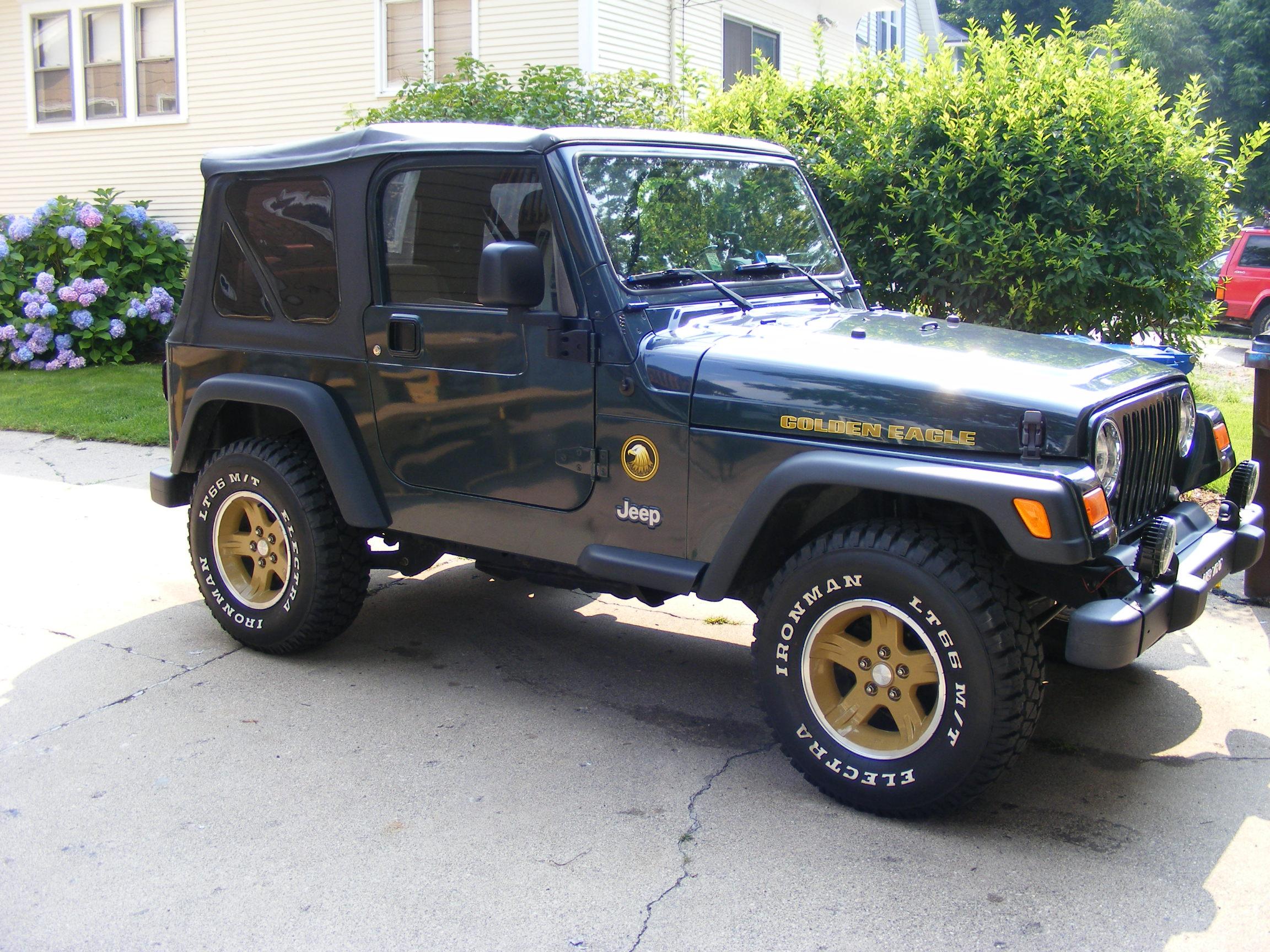 pièce jeep